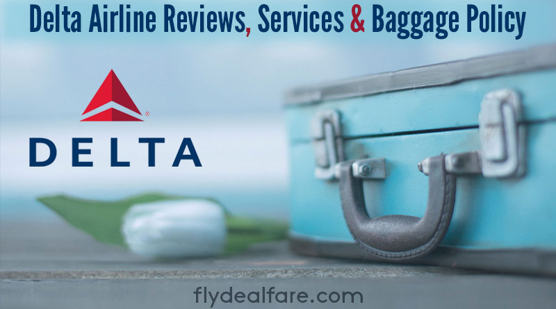 delta baggage policy