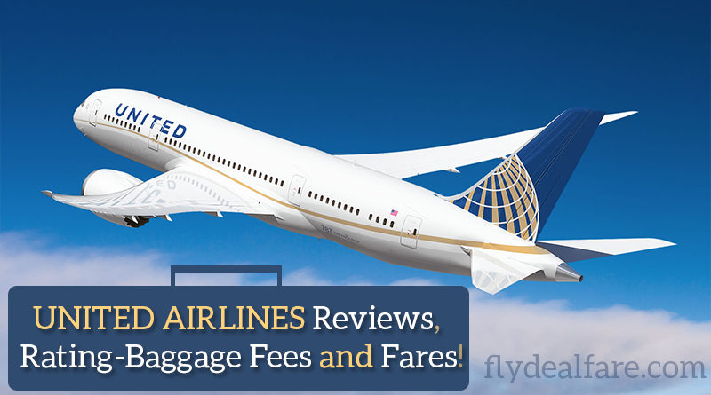 united-airline reviews