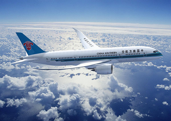 China Southern Reviews