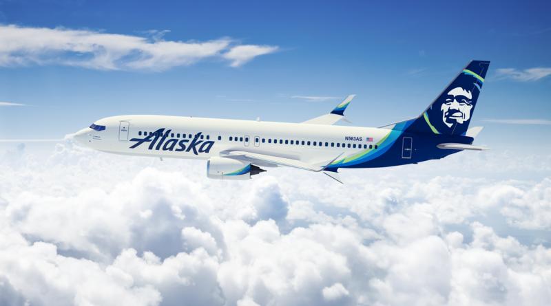 alaska airline