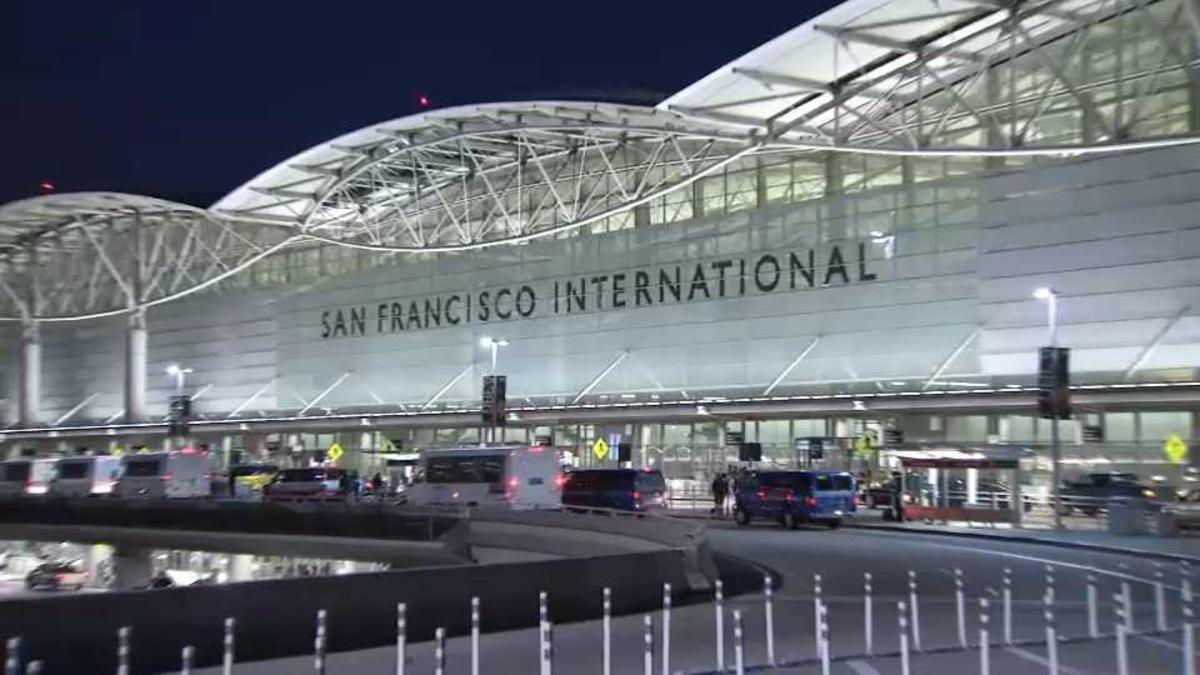 San Francisco Airport Hotels Lounges Terminal Details