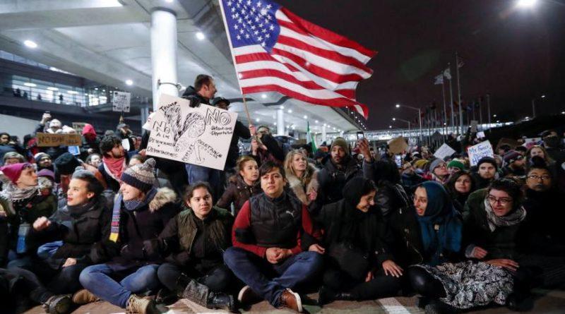 Trump's travel ban