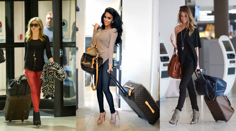 Airport-outfits
