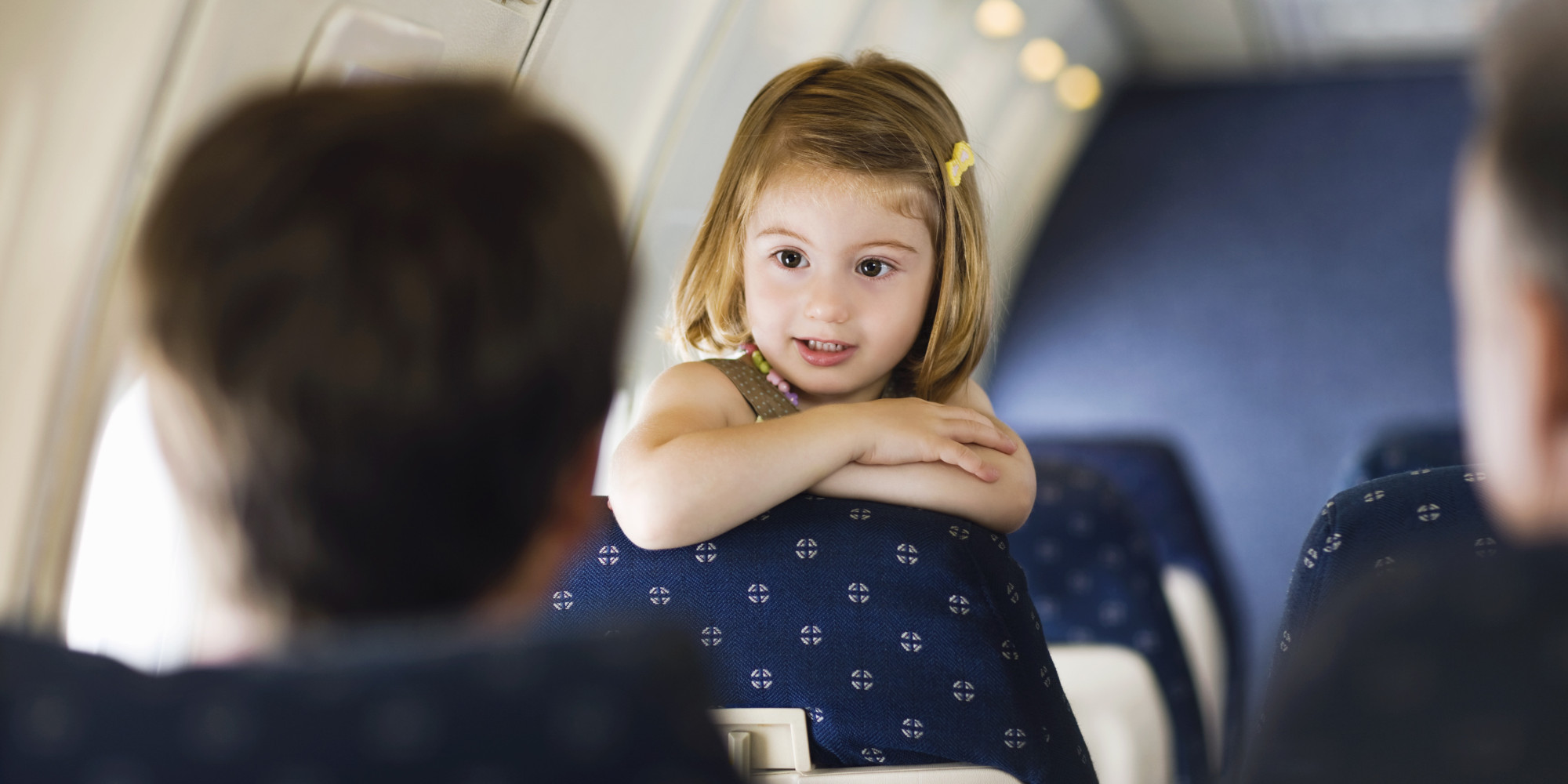 Tips On Traveling With A 2 Year Old On A Plane