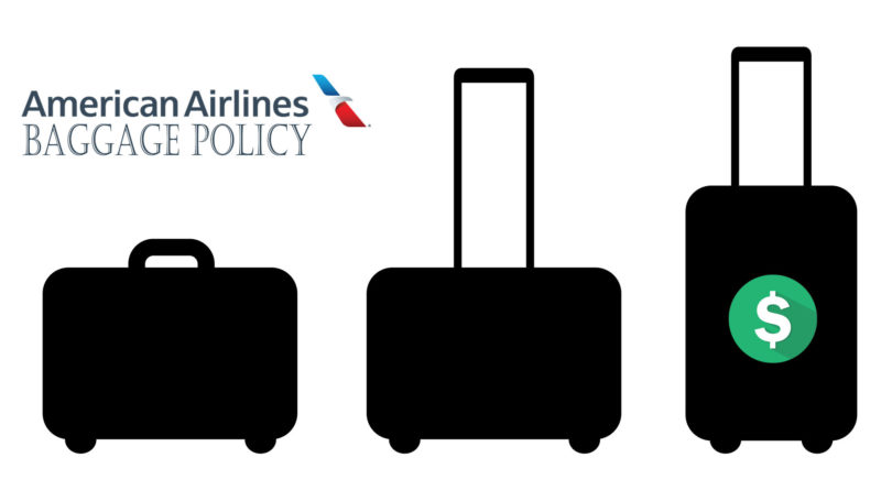 American-Airlines-baggage-fees