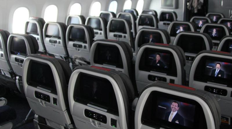 american seats