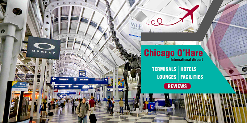 Chicago Airport Hotels >> Fly Deal Fare Blog Travel With Ease