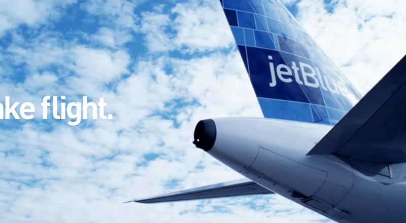 jet blue airways review baggage policy