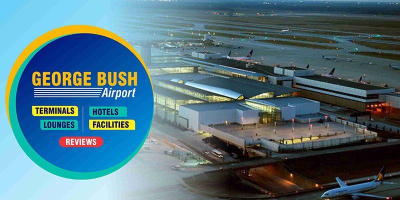 George Bush Airport