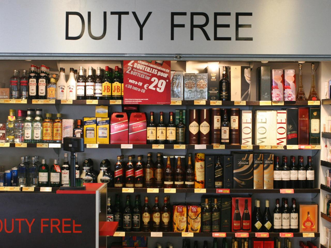 Fly Deal Fare Blog Travel With Ease - Alcohol age limit