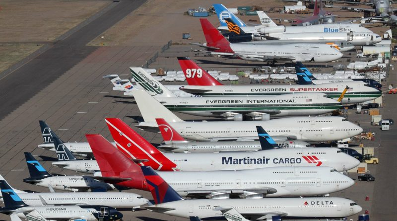 top 25 airlines