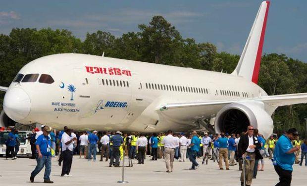 air india new flights