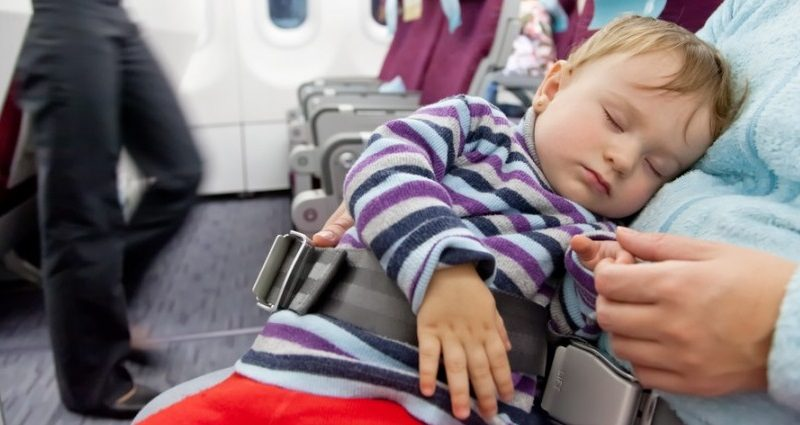 Best Airlines To Travel With Infants To India