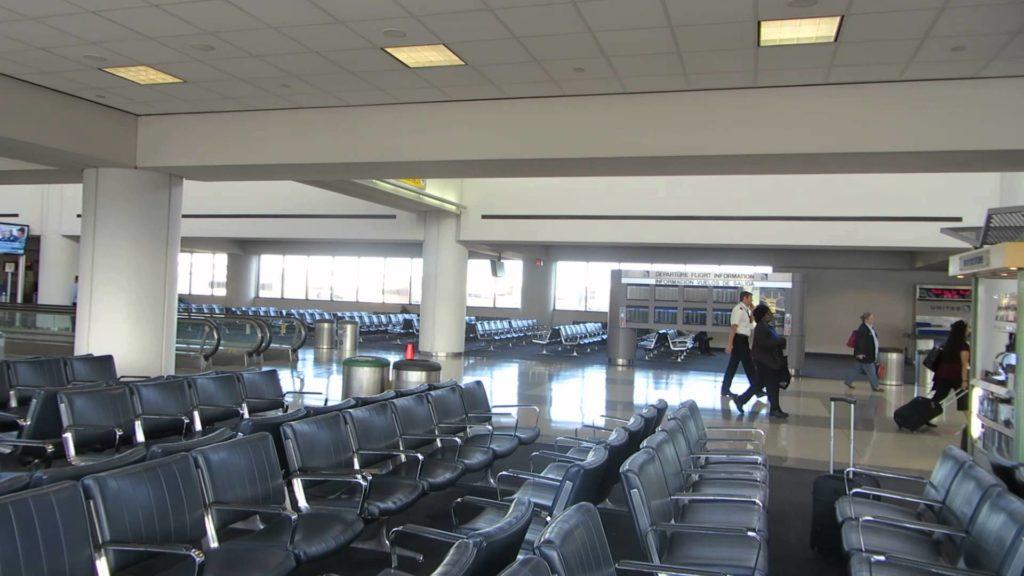 newark airport terminals