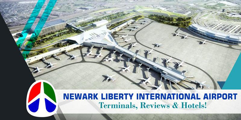 newwark international airport