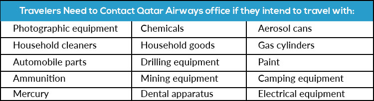 qatar airways table6