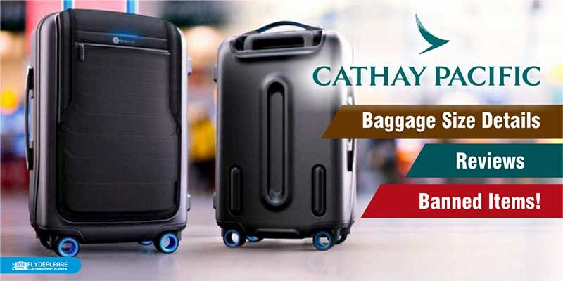cathey-pacific baggage