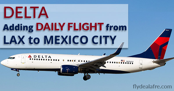 Mexico from lax flights to direct