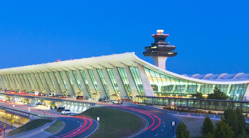 washington-airport