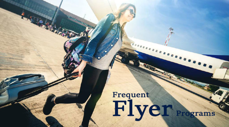 Frequent-Flyer-Programs