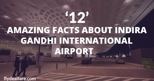IGI Unknown facts