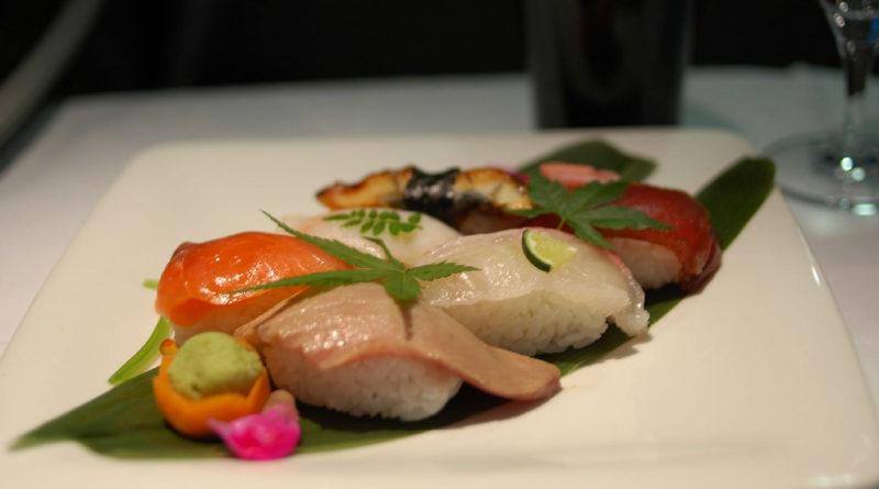 Locally-Smoked Salmon