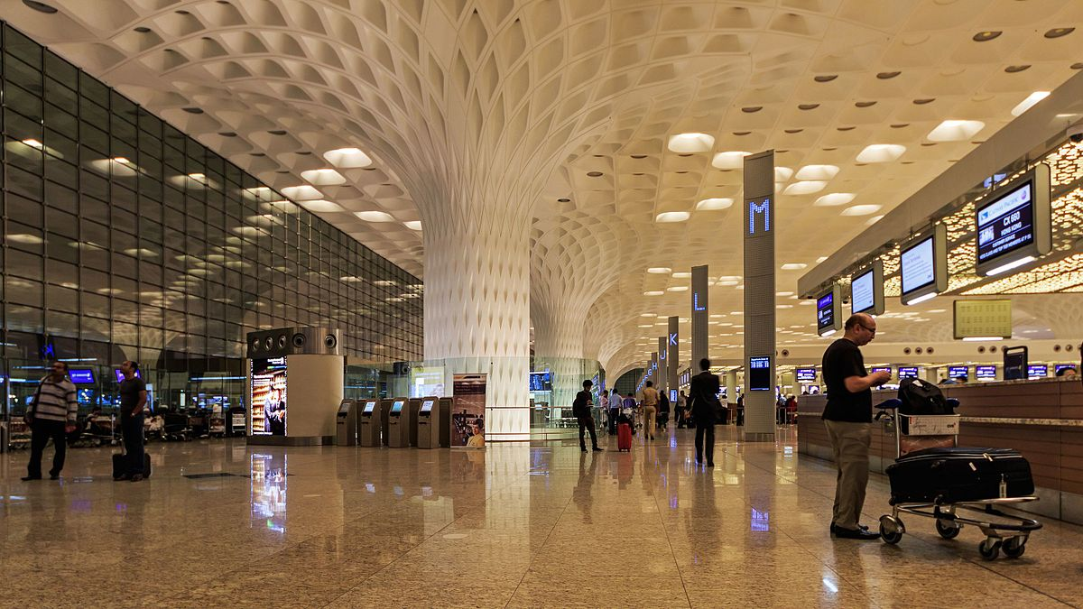 Mumbai Airport international airport