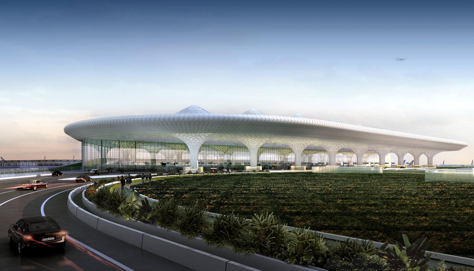 chhatrapatiairport