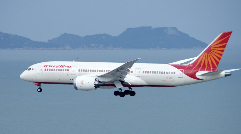 Air India Reviews and baggage policy