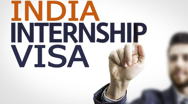INIDA-Internship-visa
