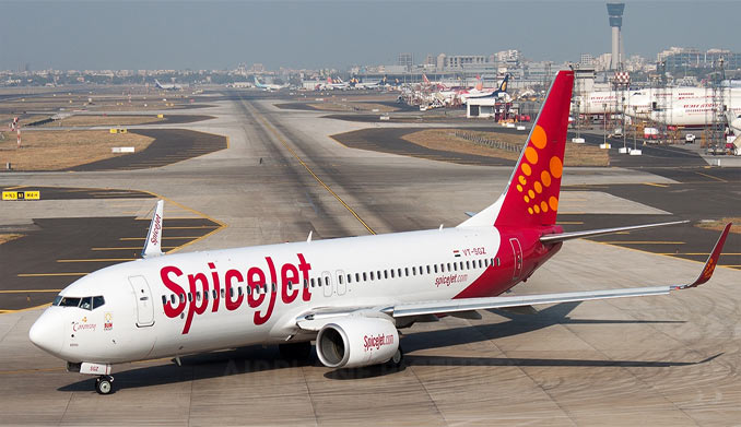 General Info On Spicejet baggage policy And Reviews