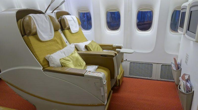 air india class