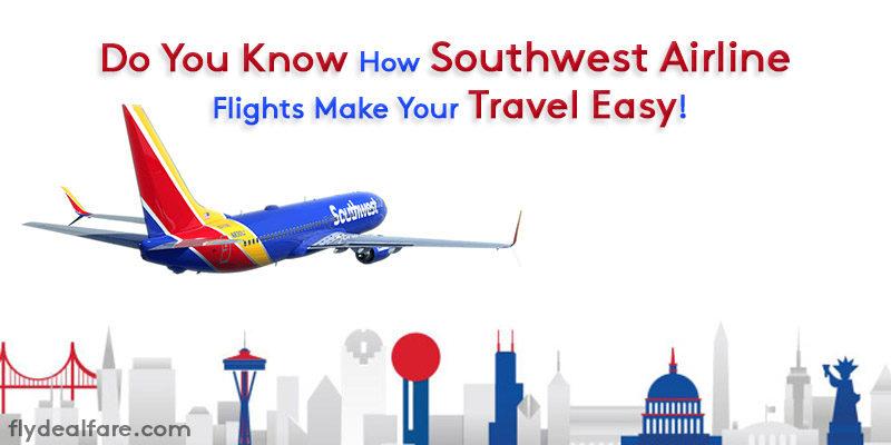 do you know southwest