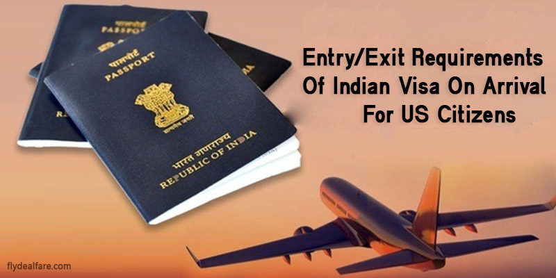 entry exit visa