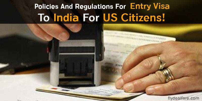 entry visa