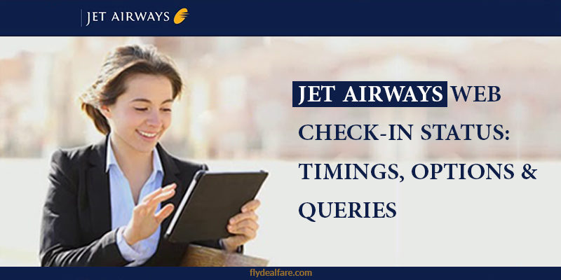 jet air ways web check in