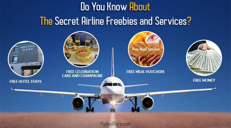 secret airlines
