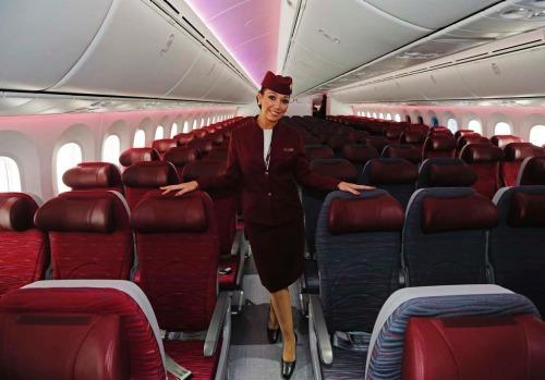 qatar economy class