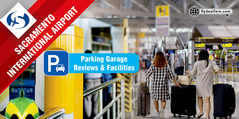 Review The Details Of Smf Terminals Parking Amp Services