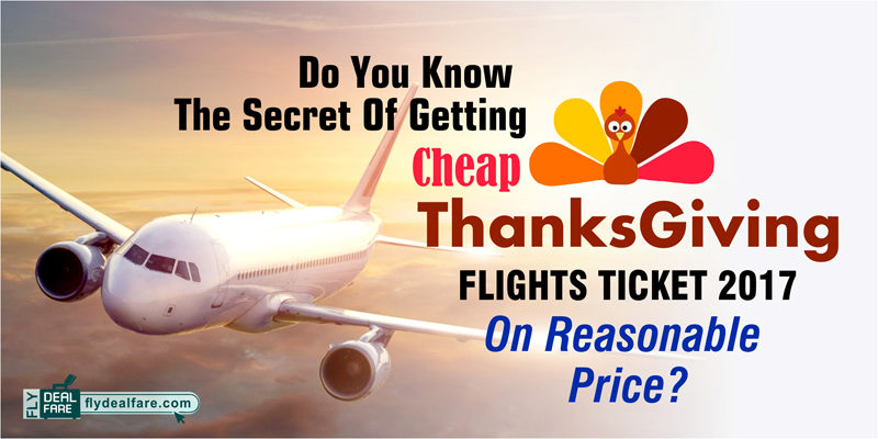 secrets of cheap thanksgiving flights