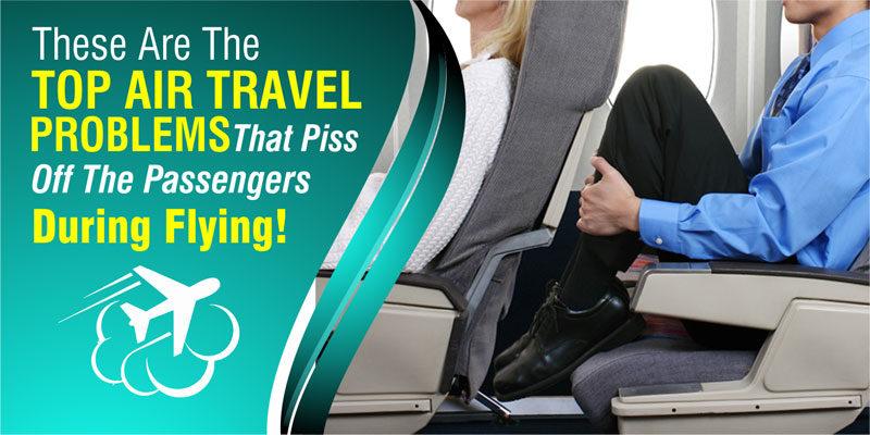 Air Travel Problems