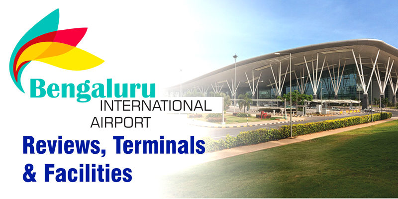 Hotels Near Kempegowda International Airport