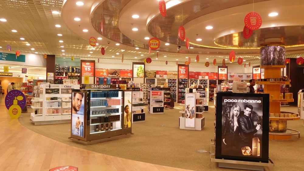 Departures-Store-Hyderabad-Airport