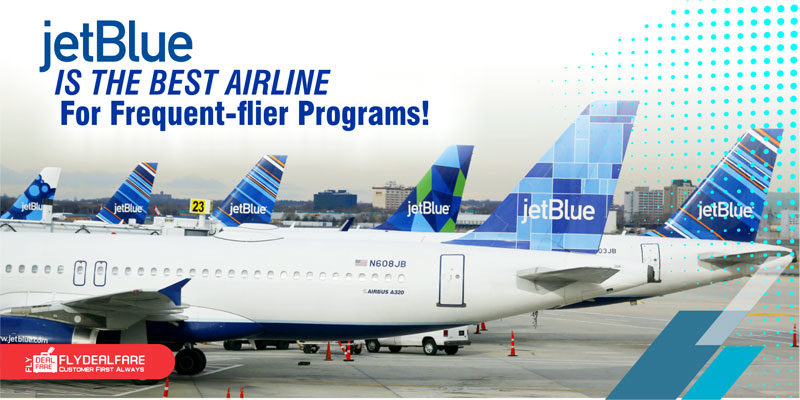 jetblue best airline