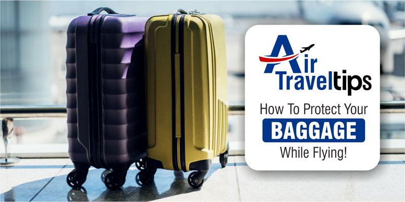 protect baggage