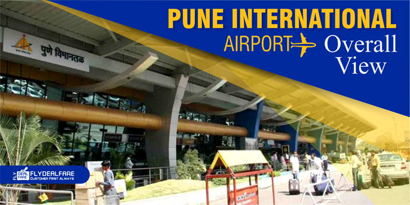 pune international airport