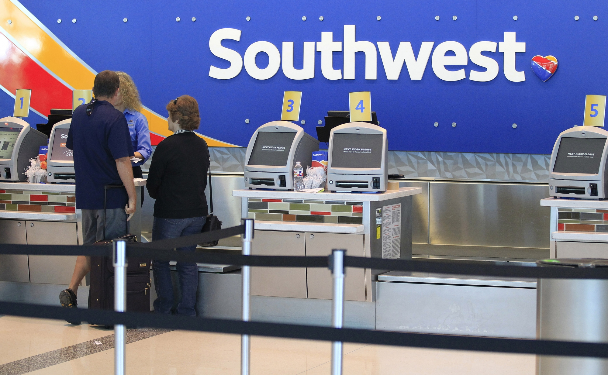 Customers with eligible reservations may check in online at sredstvadlyauvelicheniyapotencii.tk or using the Southwest ® app available here. Once you have checked in for your flight, you can print your boarding pass online, download via the Southwest app, or choose to receive a text.