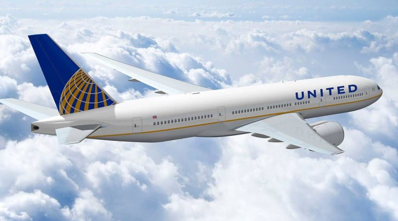 united airline non stop flights