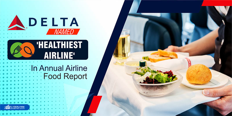 Healthiest Airlines