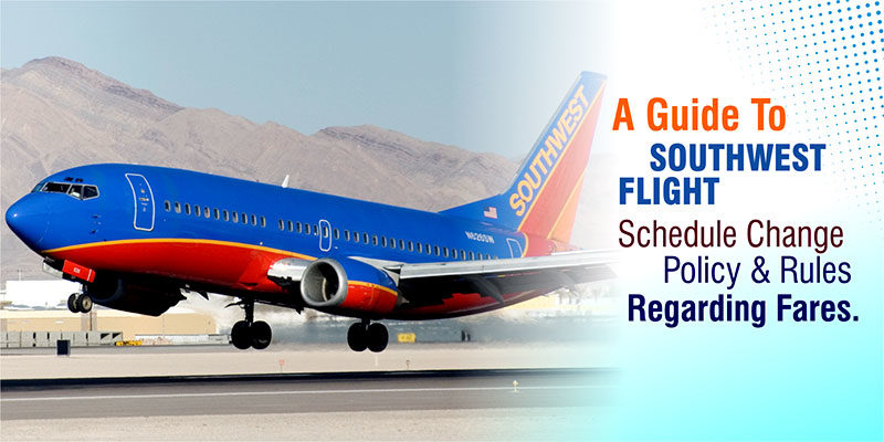 Southwest-schedule policy